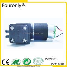 Mini-vakuumpumpe 12 v für medizinische geräte, für gasübertragung