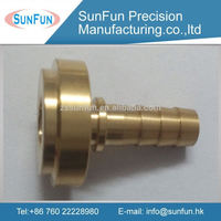 China supply morse sewing cnc machine parts