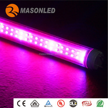 1200mm smd tube led grow light full spectrum