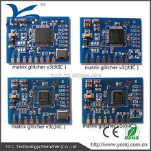 New Matrix Glitcher V3 Corona for XBOX 360 & X360 Slim Motherboard