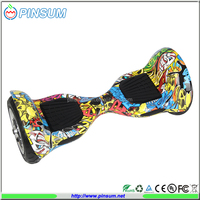 Factory price electric wheel hub motor self balancing electric scooter for sale