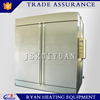 various styles Stainless Steel food drying oven