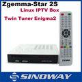 enigma2 hd receptor de satélite linux os zgemma star 2s hd receptordesatélitetv com conexão à internet