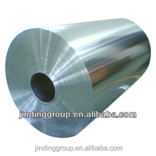 Good price aluminium foil raw material