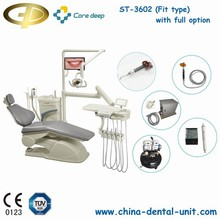 Comfortable chair dental,types of dental chair,patient in dental chair