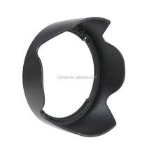 Most demanded products r32 carbon fiber lens hood new items in china market