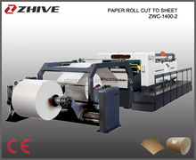 recycled materials gift/craft/food paperboard cutting machine