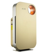 Hot selling products Digital Air Purifier with PM2.5 monitor