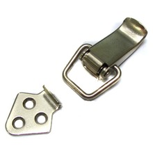 Mit toy Box stainless steel latch