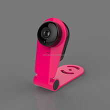 Wholesale P2P wifi Hi3518E IP video baby monitor FCC,CE,ROHS Certification