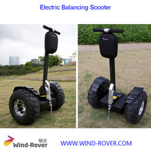 lithium battery 2 wheeled personal transport self balancing electric vehicle