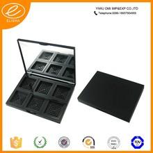 6-color simple and elegant cream eyeshadow palette,6-color eyeshadow case