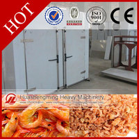 HSM ISO CE Shrimp Dryer Machine