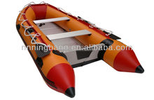 NB-AB-300-001 NingBang outdoor 1.5m width funny boat for sailing