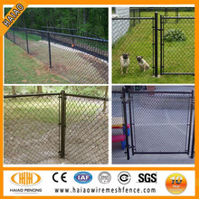 ( China factory ) Hot sale high quality chain link fencing netting