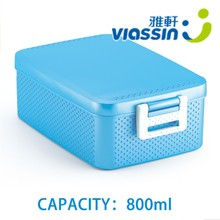 Hotsale Promotional Plastic Food Container