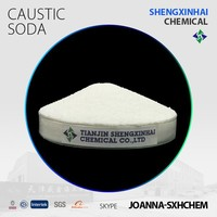 Caustic Soda Production Plant;Detergent manufacturers;Soap making raw material (SGS&BV&ITS) ;in 25kg bags /drums;
