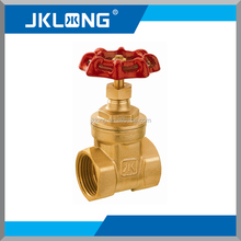 J1001 Forged Brass Stem Gate Valve, for Plumbing