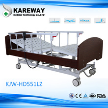 Wholesale folding cheap clinic patient bed for health