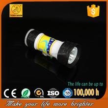 Short led flashlight torch World Cup soccer ball TM-413