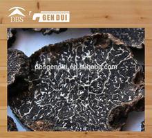 button mushroom can Chinese Dried Black Truffle dried truffle