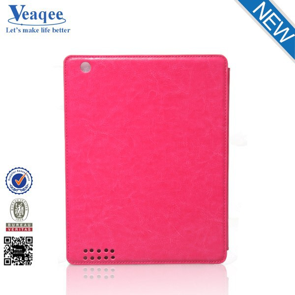 Veaqee wholesale leather universal 7 inch tablet case