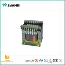 JBK-40VA Voltage step-down 220V to 110v 24v 12v Single Phase Machine Tool Control Power Transformer