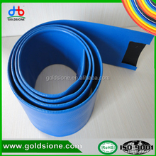 Factory Directly Provide Best Quality 4 Inch Pvc Lay Flat Hose