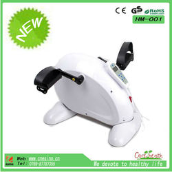 Physiotherapy Equipment/ Best Mini Exercise Bike /Mini Home Exerciser Equipment