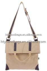 Modern promotional cheap men bag messenger