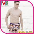 para hombre de traje de baño bikini de moda de pantalones transparente muchachos jóvenes de trajes de baño