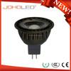 China factory high quality 4w led spotlight mr16 5w gu10 led bulb 5w led lamps 12v