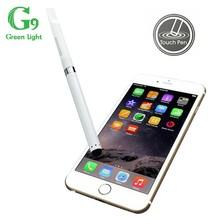 Greenlight vapes 0.3/0.6/1.0ml newset oil vaporizer pen for cannabidiol use