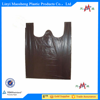 PE garbage bag PE trash bag plastic bag hdpe