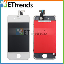 High Quality 100% Original for iPhone 4S LCD Phone
