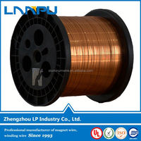 new technology copper winding wire and price