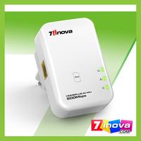 OEM hot wireless powerline ethernet network powerline adapter 500m network PLC homeplug