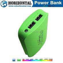 Manufacturer wholesale power bank for macbook pro /ipad mini 2200mah 2600mah 3000mah