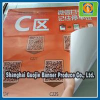 Custom large size adhesive sticker innovative design graphic sticker