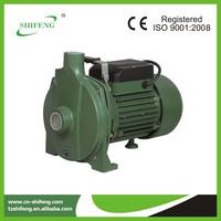 2015 Shifeng brand CPM158 self priming pump/used vmc machine sale