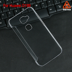 Newest anti radiation mobile phone case for Huawei D199/maimang 4 A003-2 style phone case