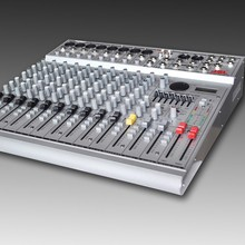 factory supply pro audio mixer