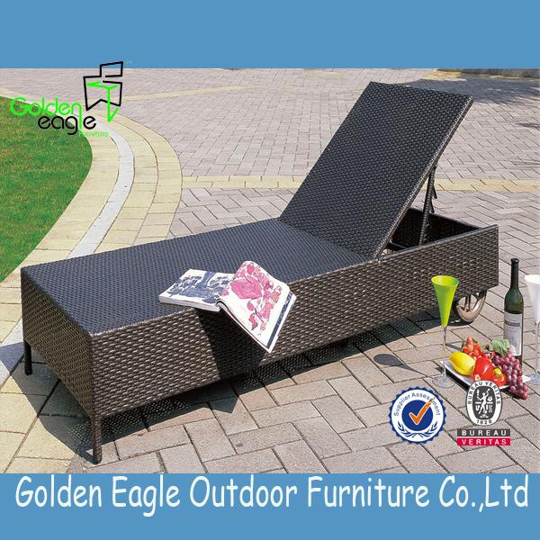 Hot sale outdoor furniture with modern design beach chair