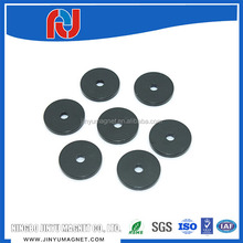 China supplier high quality good after-sales service large ring neodymium magnets
