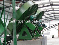 Fertilizer Disk Granulator / Disk Fertilizer Granulator Machine