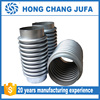 Heat resisting stainless steel 304 flanges metal bellows expansion joint suppliers
