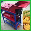 Home use professional corn peeling machine