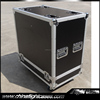 Guitar Amplifier Speaker Road Case with Butterfly Locks and Handles, Custom Cases fits Yamaha/JBL/Nexo Speakers