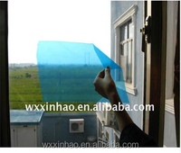 Scratch protection pe Film for glass/ window
