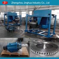 China Maize Crushing Grinding Machine Pin Mill 1000